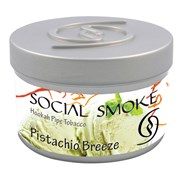 Табак Social Smoke Pistachio Breeze 250 грамм