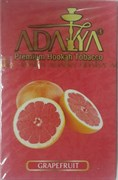 Табак Adalya Grapefruit (Грейпфрут) 50 грамм