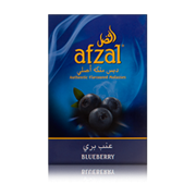 Табак Afzal Blueberry (Черника) 50 грамм