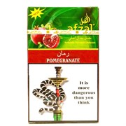 Табак Afzal Pomegranate (Гранат) 50 грамм