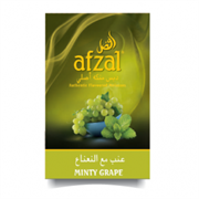 Табак Afzal Minty Grape (Виноград с мятой) 50 грамм