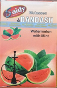Табак Dandash Watermelon with Mint (Арбуз с мятой) 50 грамм