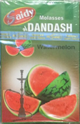 Табак Dandash Watermelon (Арбуз) 50 грамм
