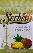 Табак Serbetli Pineapple (Ананас) 50 грамм