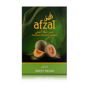 Табак Afzal Sweet Melon (Медовая Дыня) 50 грамм