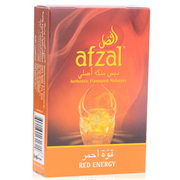 Табак Afzal Red Energy (Ред Энерджи) 50 грамм